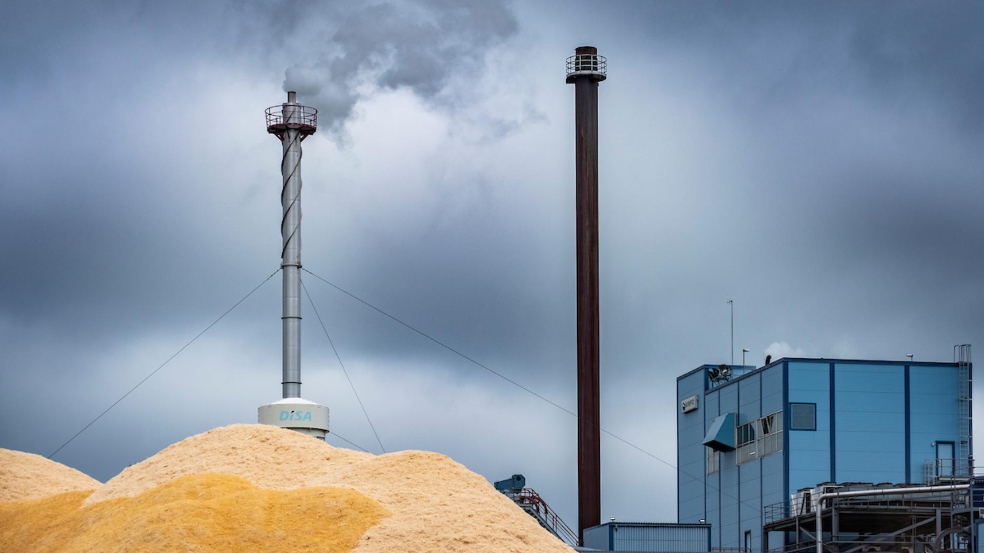 Suomen teollisuus