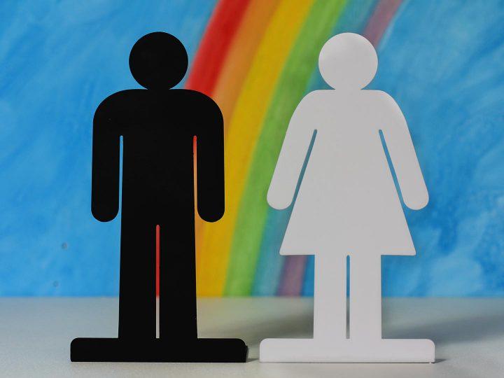 Sukupuolijakauma ja -vinouma Suomessa